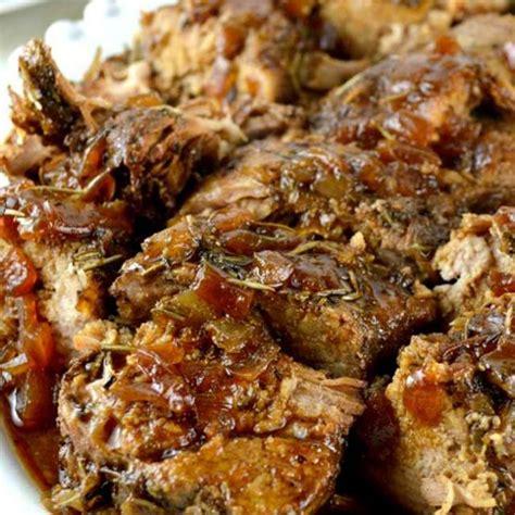 the best crock pot pork tenderloin gonna want seconds