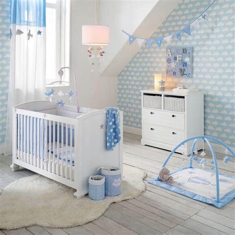 Agréable Deco Chambre Bebe Bleu #8: Idee-deco-chambre-bebe-bleu-blanc-e1464794027498.jpg