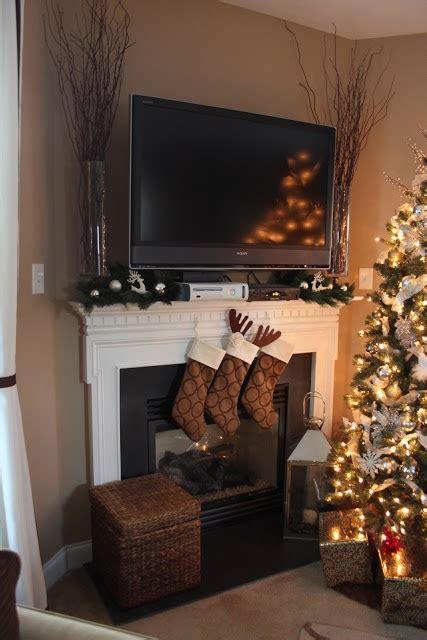 1000 ideas about tv decor on shelf above