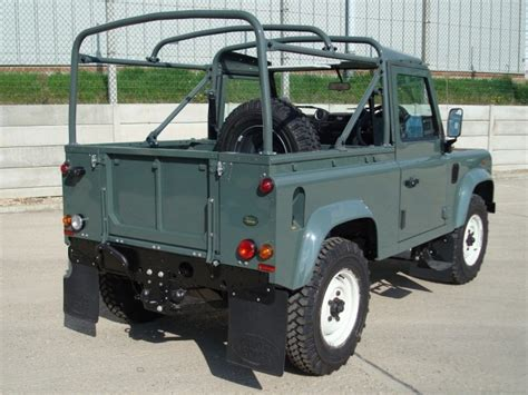 land rover defender 90 soft top safety devices experts