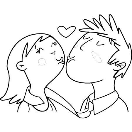 Dessin De Amoureux 6
