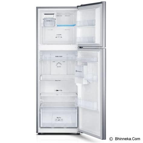 Kulkas Samsung Untuk Asip jual samsung kulkas 2 pintu rt32farcdsa murah bhinneka