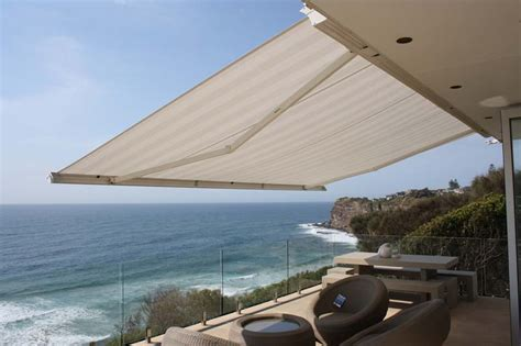 roller awnings folding arm awnings retractable blinds and awnings