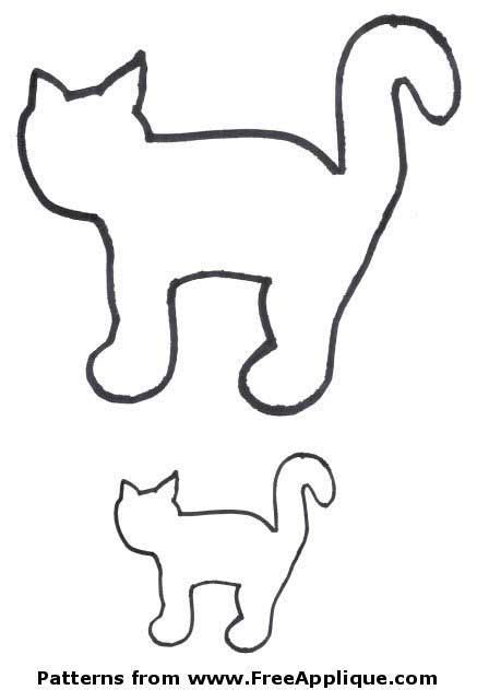 questions pattern of cat cat quilt patterns free cat patterns to use as applique