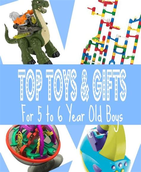 ideas for christmas gifts for 6 to 8 year olds best toys gifts for 5 year boys in 2013 fifth birthday and 5 6 year olds