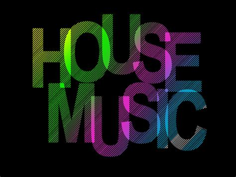 music in house house play e musik
