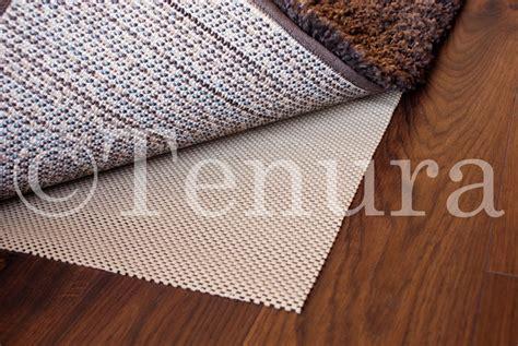 rug backing fabric uk tenura non slip fabric as rug underlay