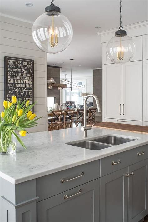 quartz kitchen countertops ideas  pros  cons digsdigs