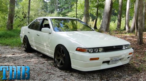 nissan cefiro nissan cefiro review the jdm rb20 four door