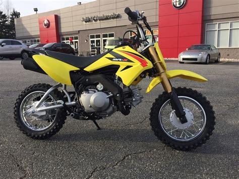 Suzuki Dr Z70 For Sale Suzuki Motorcycles For Sale In Malvern Pennsylvania