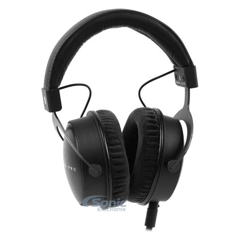 Beyerdynamic Headphone Dt 1770 Pro beyerdynamic dt 1770 pro studio reference headphones and