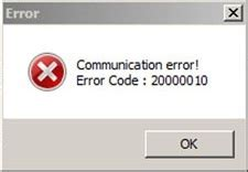 reset epson t50 communication error one stop service cara mengatasi error code 20000011
