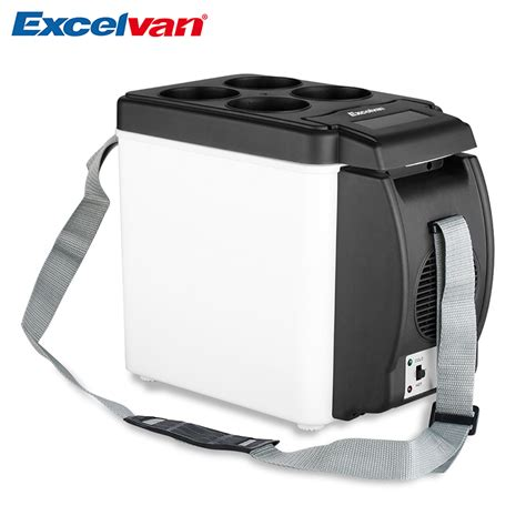 Portable L by Aliexpress Buy Excelvan Bt16 6l Portable Car