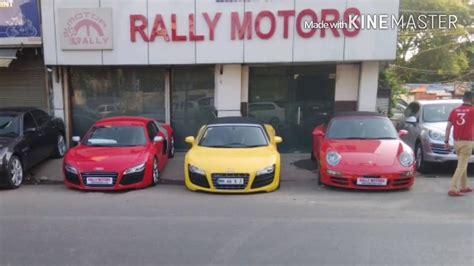 rallys motors rally motors 174 car club of delhi 169