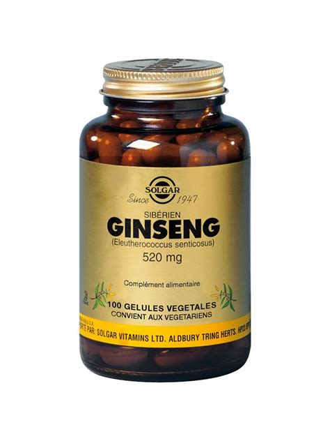 Ginseng Jawa Per Kilo solgar siberian ginseng 520mg 100 vegetable capsules low