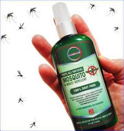 best bug repellent best mosquito repellent spray no chemicals