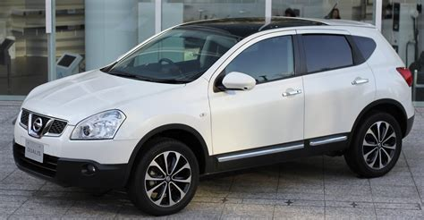 nissan dualis suvs suitable for australian families car search brokers