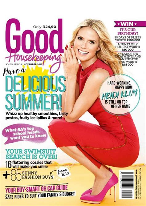 good housekeeping com piha in good housekeeping magazine