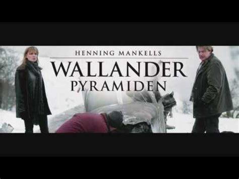 Theme Music Wallander | wallander pyramiden theme youtube