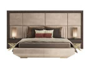 High Headboard Bed Bed With High Headboard Kimera Capital Collection By Atmosphera Furniture