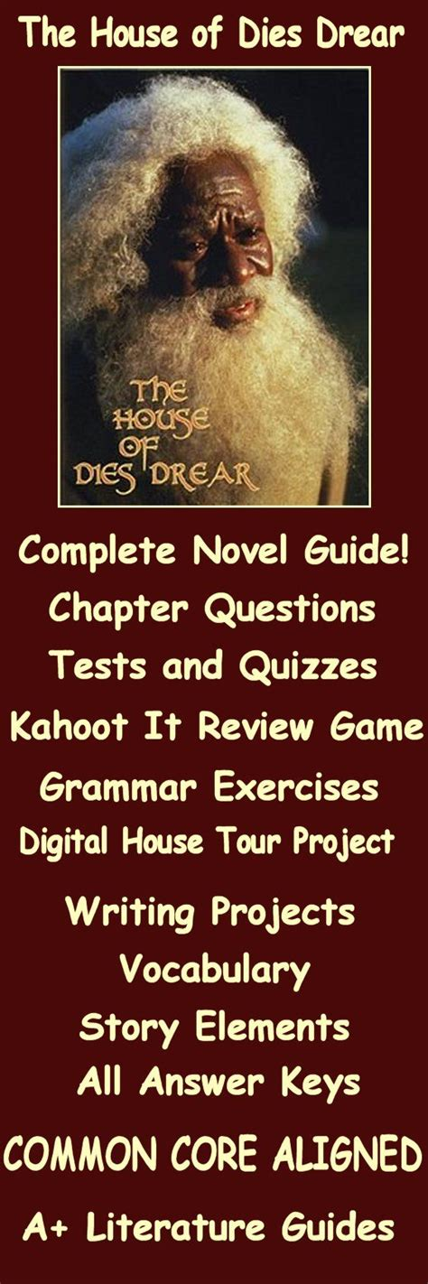 the house of dies drear 153599 best images about tpt social studies lessons on pinterest black history month