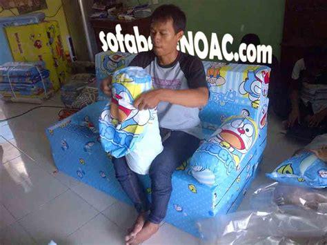 Sofa Bed Inoac Karakter Kartun spesialis sofabed inoac