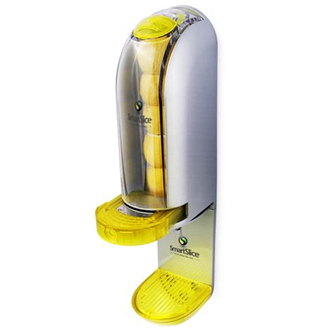 Latest Kitchen Gadgets smart lemon slicer gadget fever
