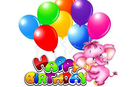 Happy Birthday Wishes To Small Happy Birthday Wishes To Small Kids New Hd Wallpapernew