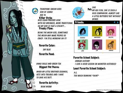 Monster High Memes - monster high meme tsukuyomi by aragorn3 on deviantart