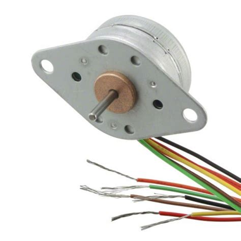 arduino 6 wire stepper motor 6 wire stepper motor arduino impremedia net