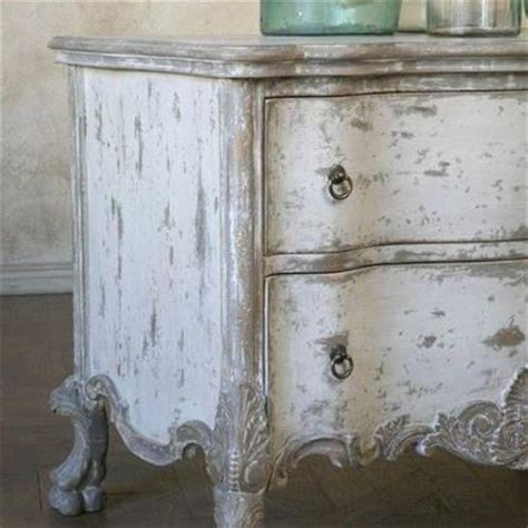 chalk paint finishes chalk paint antique chippy white create with