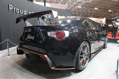 black subaru brz prova subaru brz black edition and hks brz drift car