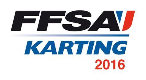 Calendrier Karting 2016 Kartcom En News Calendrier Ffsa Karting 2016