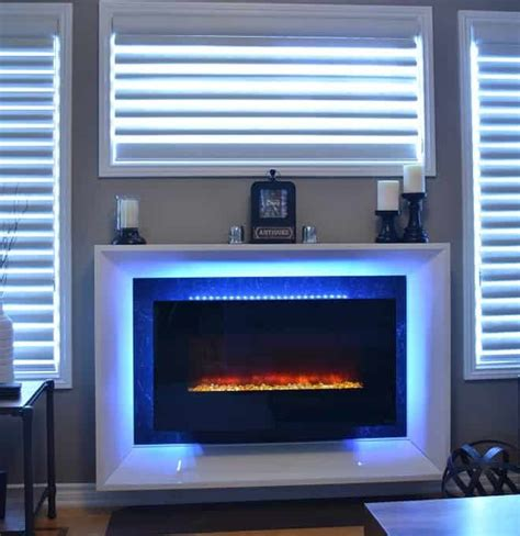 glass fireplace conversion how to convert a gas fireplace to electric stylish fireplaces