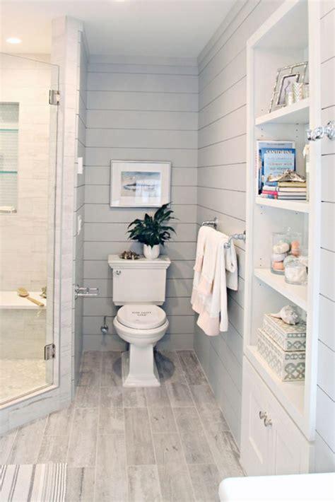 coastal bathroom designs 2018 ديكورات حمامات صغيرة المساحة 2018 الراقية