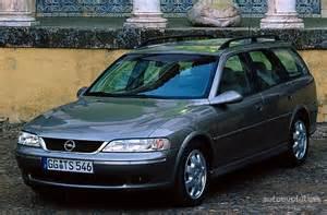 Opel Vectra 1999 Opel Vectra Caravan Specs 1999 2000 2001 2002