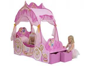 Toddler Canopy Bed Canopies Disney Princess Toddler Bed With Canopy
