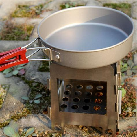 Sale Tali Paratrooper 7 Strand 31 Meter outdoor cooking cing folding wood stove pocket