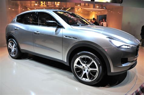 build maserati fiat to build maserati suv in turin alfa romeo version