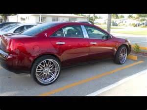 Rims For Pontiac G6 2007 Pontiac G6 On 22 Quot Asanti Rims