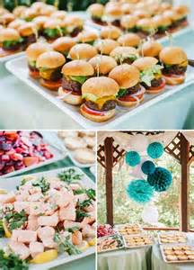 how to organize a themed bridal shower