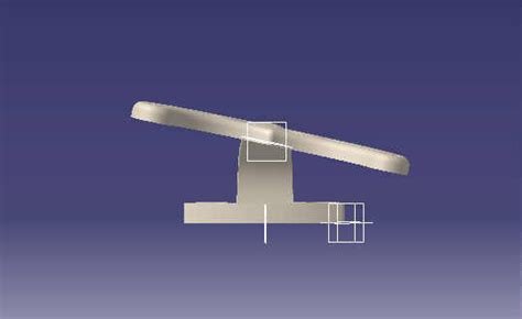 ceiling fan blade bracket 3d model 3d printable stl