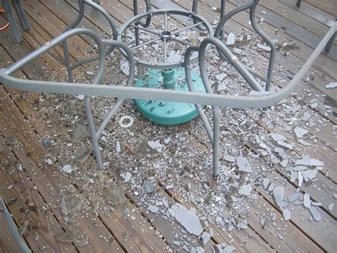 Patio Table Replacement Tops Replacement Table Tops Make It Ideas