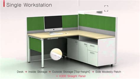 koas smart office furniture v6 system