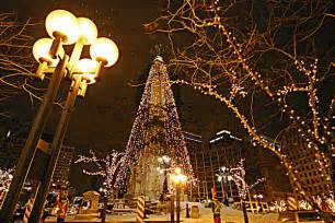 the top ten christmas light displays around indy wrwm fm