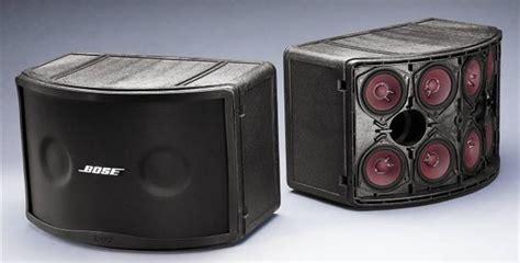 Speaker Bose Karaoke lake dj tahoe equipment