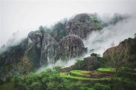 hiking  gunung kidul yogyakarta indonesia gokayu