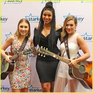 The Inside Scoop On Jordin Sparkss Finale Dresses by Jordin Sparks Photos News And Just Jared Jr