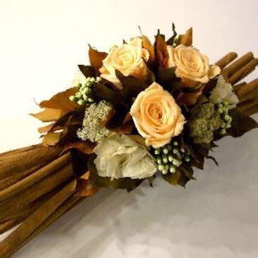 fiori stabilizzati ingrosso composizione stabilizzate cannella flority fair