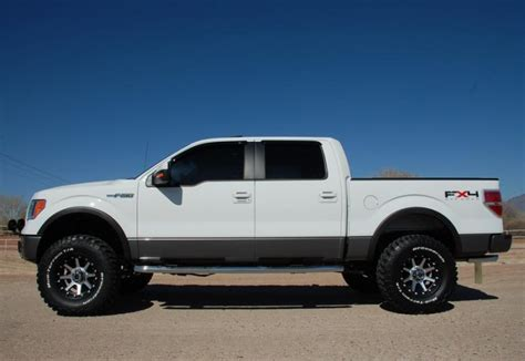 2009 ford f150 ecoboost just bought a new 2011 ford f 150 fx4 ecoboost page 3